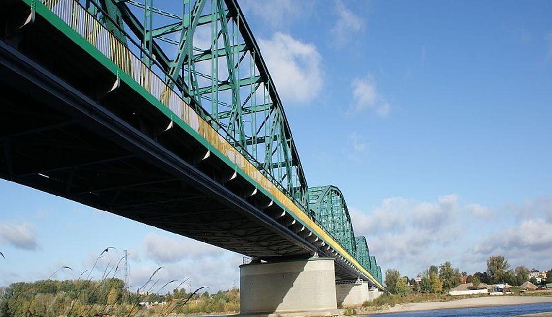 Konstrukcje mostowe